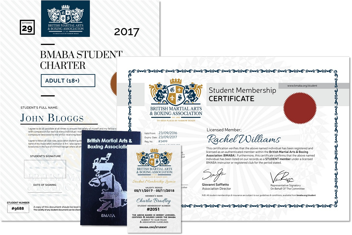 Student-Certification