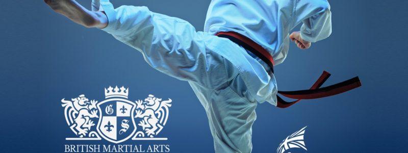 BMABA GB Taekwondo