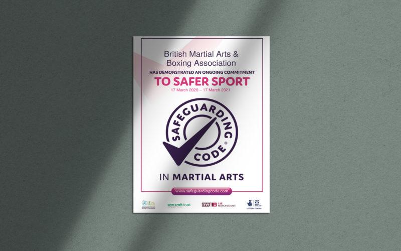 safeguarding code 3